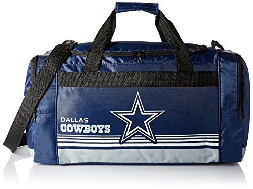 Dallas Cowboys Duffle Bag Personalized