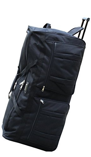 Oversized Duffle Bag With Wheels Easy