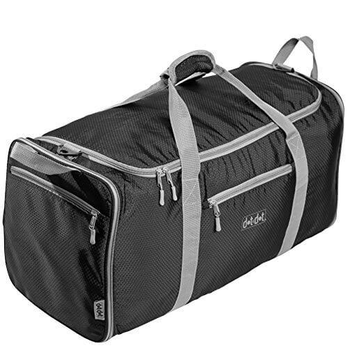 Travel Duffels Cute Love Duffle Bag Luggage Sports Gym for Women /& Men